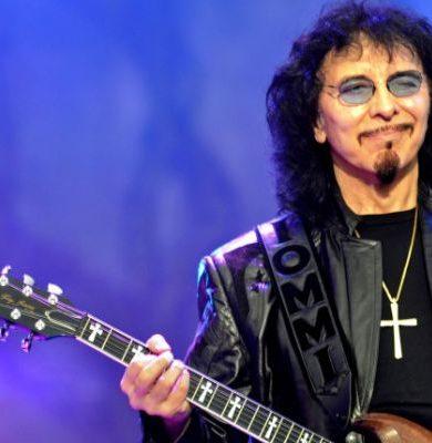 Tomy Iommi: solo podíamos tocar las canciones que Ozzy conseguia cantar.