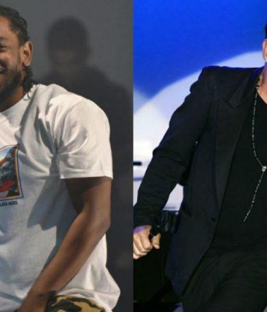 U2: canción nueva tiene la participación de Kendrick Lamar.