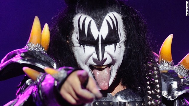 Gene-Simmons-Kiss