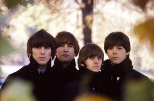 EFEMÉRIDE: The Beatles publica Beatles For Sale