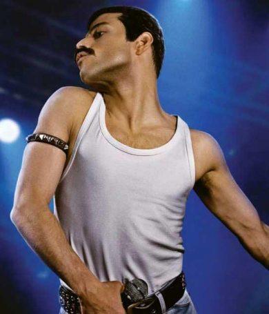 Bohemian Rhapsody: se reanuda el rodaje del biopic de Queen