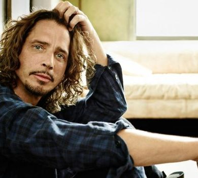 Chris Cornell: familia publica video en homenaje al cantante