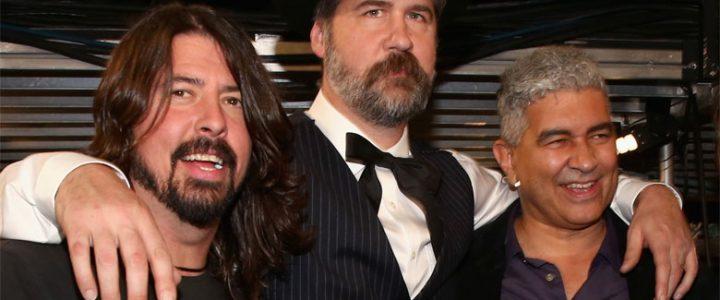 Nirvana: ex miembros se reúnen para tocar en vivo.