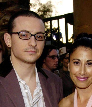 Chester Bennington: ex esposa inició una demanda reclamando el patrimonio del músico