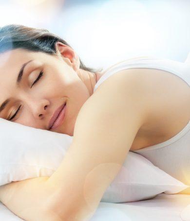 5 consejos para lograr un buen sueño.