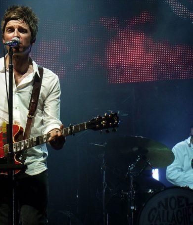 Noel Gallagher's High Flying Birds: publica dos nuevos videos