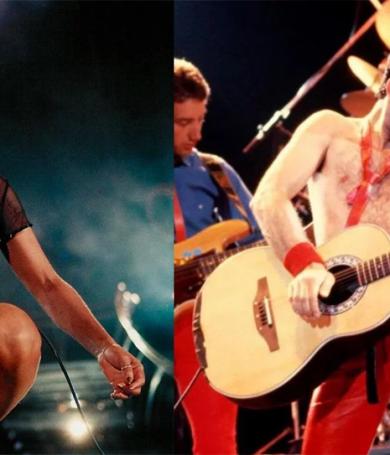 Queen y Tina Turner serán homenajeados por la Academia de Grabación