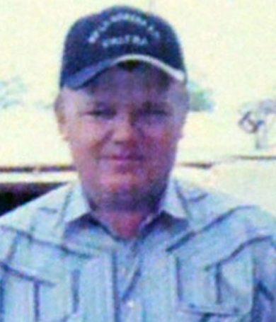 Fiscalía confirma: restos encontrados corresponden a Abraham Fehr.