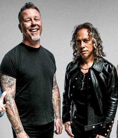 """Metallica anuncian la reedición remasterizada de """"The $5.98 EP Garage Days Re-Revisited""""."""