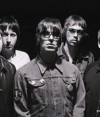 Efemédire: Oasis anuncia su cuarto álbum