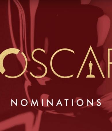 """""""La forma del agua"""", favorita para los Oscar 2018 con 13 nominaciones."""