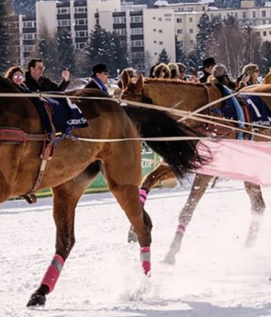Disciplinas más curiosas de la historia de los Juegos Olímpicos de Invierno.