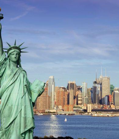 Mirá los 10 monumentos más grandes del mundo.