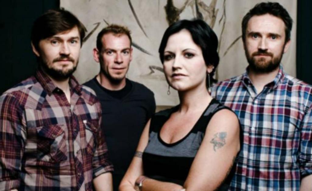 The Cranberrries publicarán álbum tras la muerte de Dolores O'Riordan