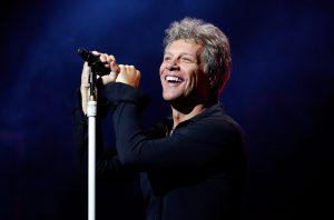"""Bon Jovi estrenó nuevo video para """"Walls"""""""