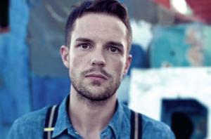 Brandon Flowers habló sobre un nuevo álbum de The Killers