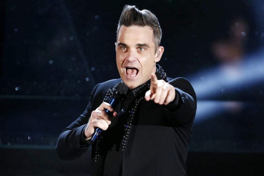 Robbie Williams visitará suelo guaraní