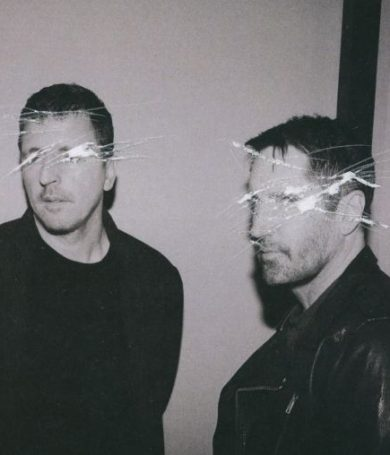 Nine Inch Nails anunció nuevo álbum: Bad Witch