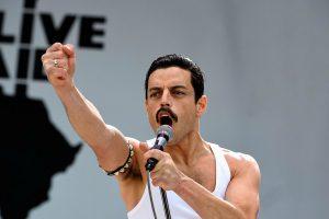 """Mirá el primer tráiler de """"Bohemian Rhapsody"""", la película sobre Queen y Freddie Mercury."""