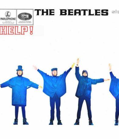 The Beatles: Help! cumple 53 años