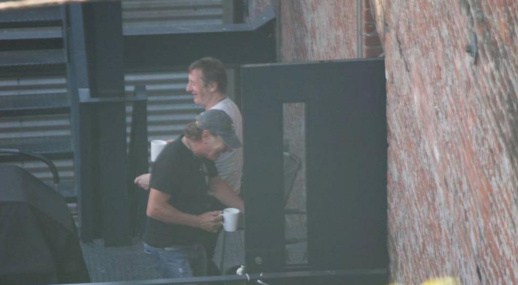 ¿Brian Johnson y Phil Rudd vuelven a AC/DC? Una foto que disparó rumores
