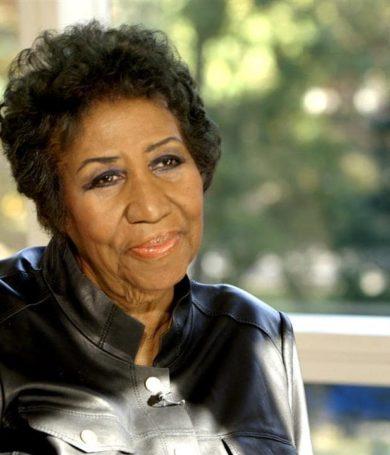 "Aretha Franklin, la ""Reina del Soul"" está gravemente enferma"