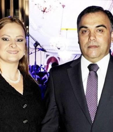 Nacionales: Esposa de exfiscal general del Estado vuelve a su casa