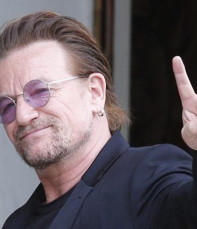 Bono recuperó su voz y U2 podrá completar su gira