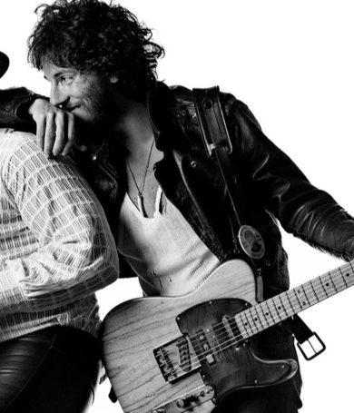 """Efeméride: Bruce Springsteen edita el single """"Born to Run"""""""