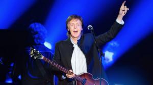 Paul McCartney ofrecerá un concierto en vivo en YouTube HOY 😱