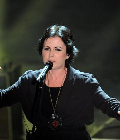 Dolores O'Riordan: revelan causa de muerte de la cantante