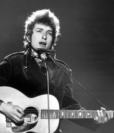 """""""Blood on the tracks"""" de Bob Dylan ahora será una película"""
