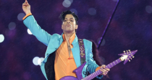 La vida de Prince, en Netflix