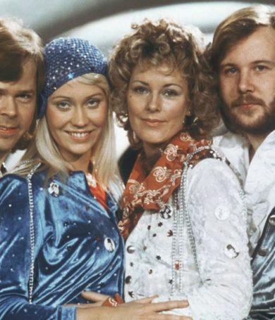 ABBA se unió a twitter y lanzarán dos nuevas canciones