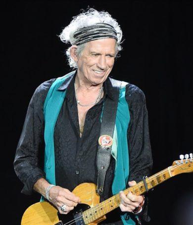 Keith Richards insinúa que esta podría ser la última gira de The Rolling Stones