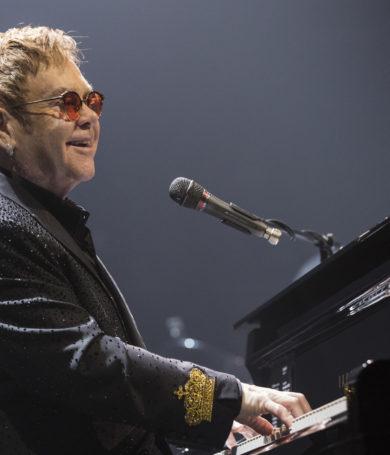 Elton John canceló un concierto en Florida por problemas de salud