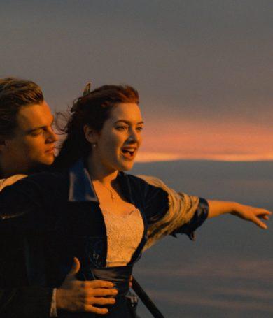 Efeméride: Se estrena Titanic