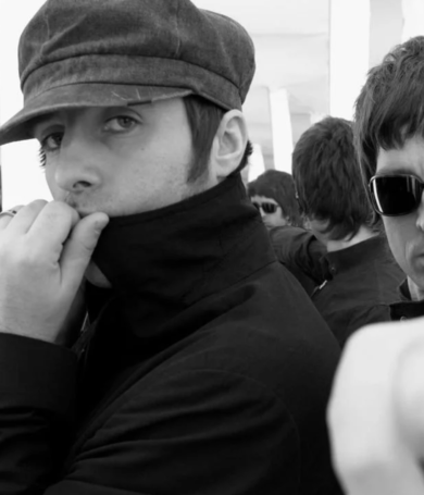 Los hermanos Gallagher se reconcilian después de 9 años 😱