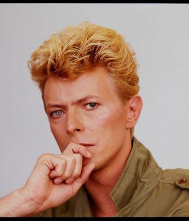 ¿Se viene la biopic de David Bowie?