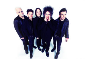 Radiohead, Janet Jackson y The Cure entrarán en Salón de Fama del Rock and Roll
