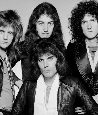Bohemian Rhapsody superó los 1.6 mil millones de transmisiones
