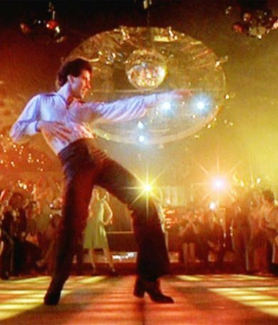 Efeméride: Se estrena Saturday Night Fever