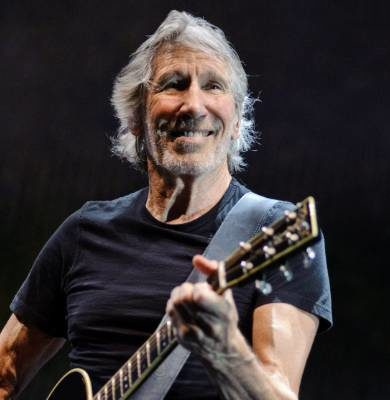 Roger Waters colaboró en el rescate de dos niños secuestrados en Siria