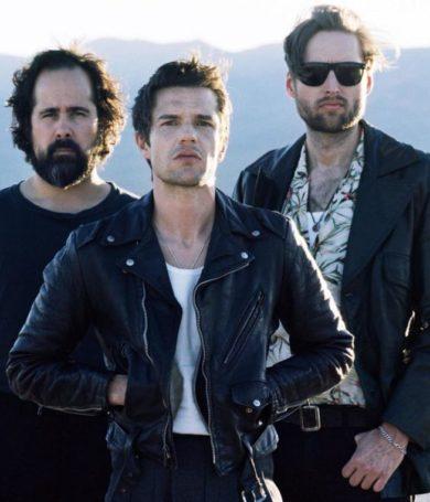 """The Killers habla sobre el muro fronterizo en su nueva canción """"Land of the free"""""""
