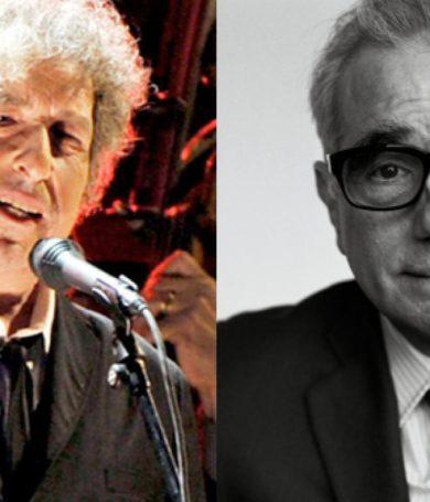 Martin Scorsese trabaja en un documental de Bob Dylan para Netflix