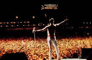 Efeméride: Se realizaba la primera edición del Rock In Rio