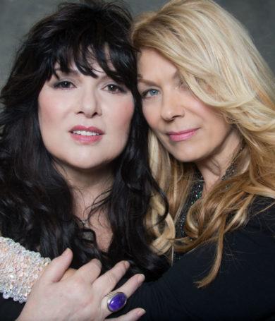 "Heart anunció la gira ""Love Alive Tour"" junto a Joan Jett , Brandi Carlile y Sheryl Crow"