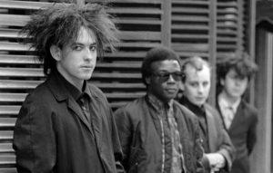 Iggy Pop y The Cure rinden homenaje al ex-baterista Andy Anderson
