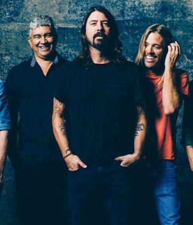 Foo Fighters y Weezer confirmados para Rock In Rio 2019