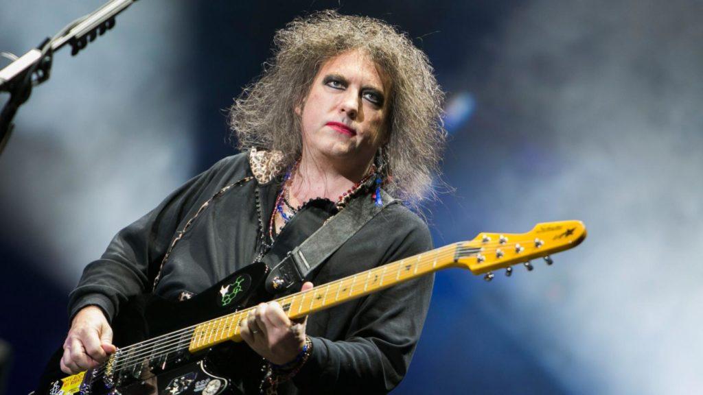 Robert Smith confirmó que The Cure comenzó a grabar un nuevo álbum